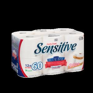 Carta Igienica Sensitive