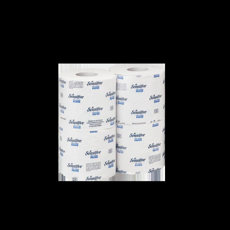 Sensitive Solution paper fascetta